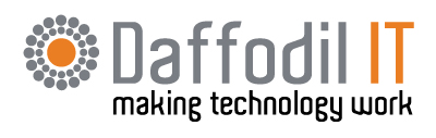 Daffodil IT Support Sheffield